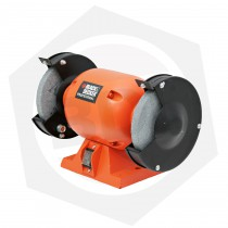 Amoladora de Banco Black & Decker BT3600