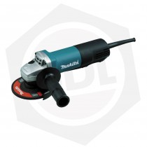 Amoladora Angular Makita 9557 HP