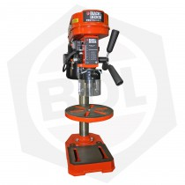Taladradora de Banco Black & Decker BT1200