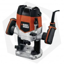 Rebajadora Black & Decker RP250BE