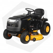 Minitractor Poulan Pro PP175G46 - 17.5 HP / 46""