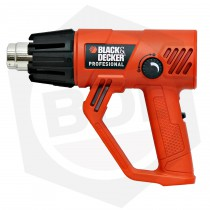 Pistola de Calor Black & Decker HG2000