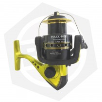 Reel Colony MAXX 4000 - Frontal / 6 Rulemanes