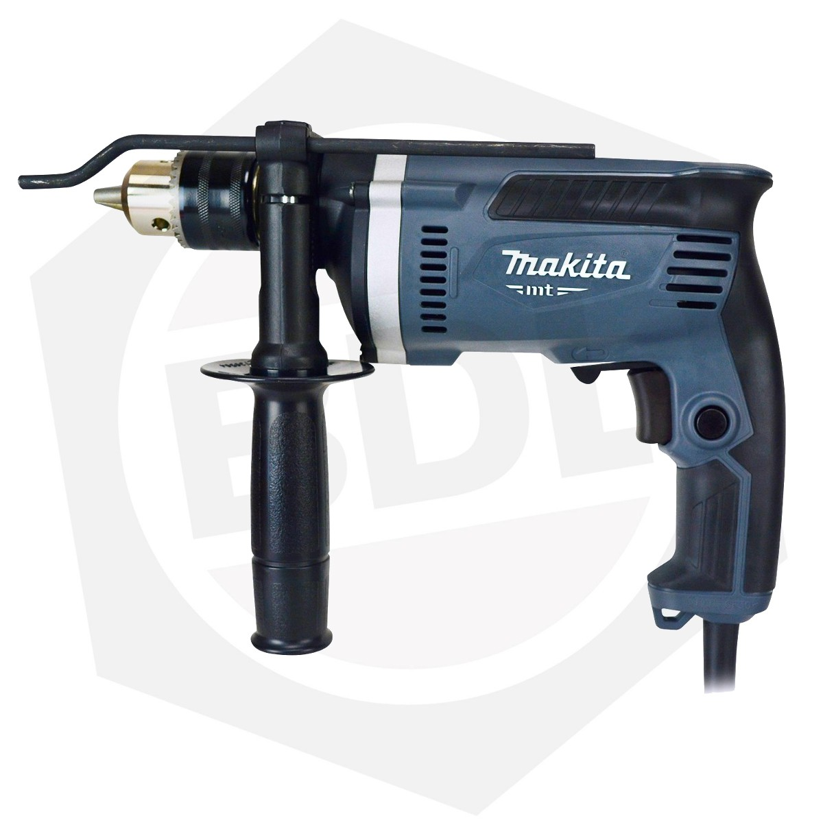 Taladro Percutor Makita M8100G - 710 W