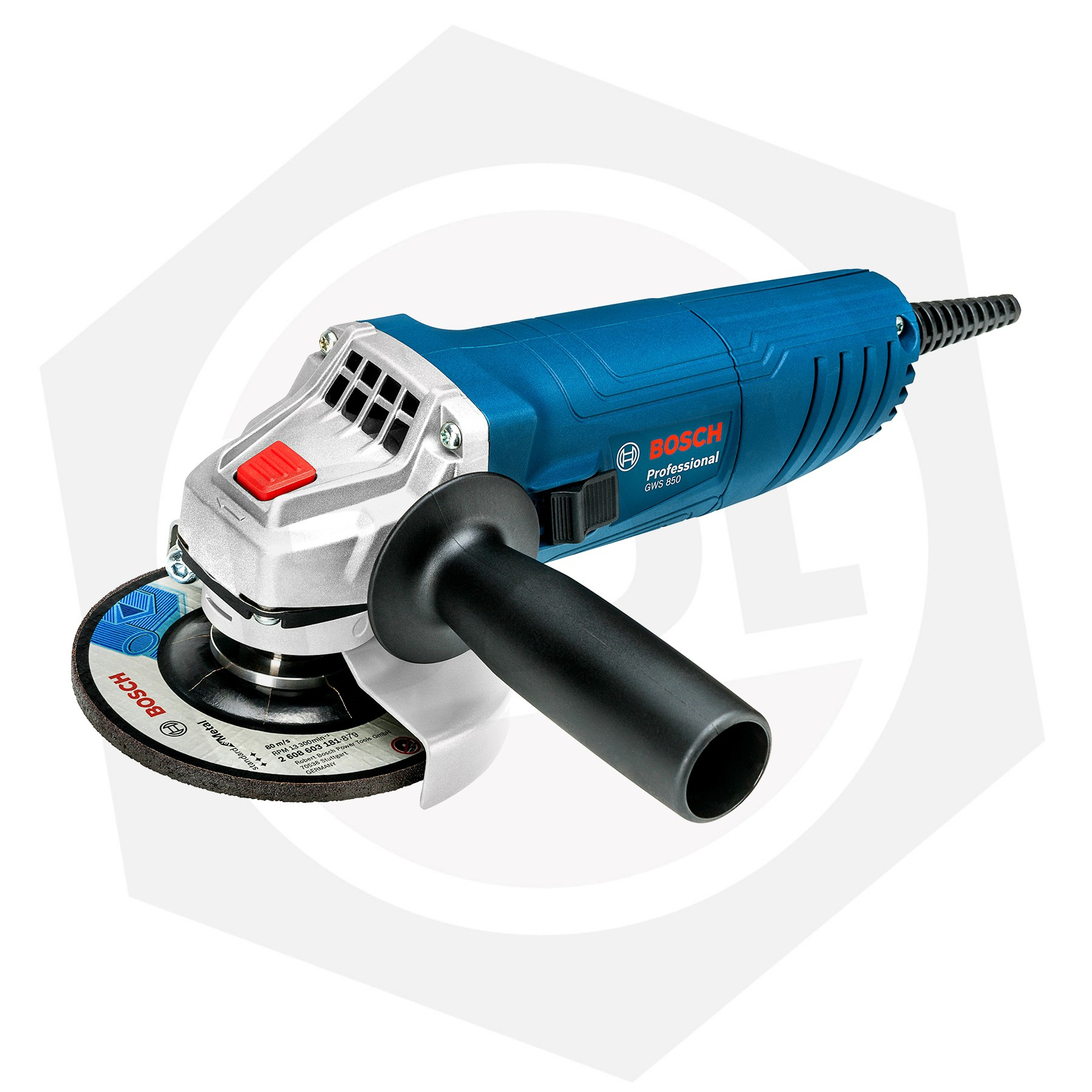 OFERTA - Amoladora Angular Bosch GWS 850