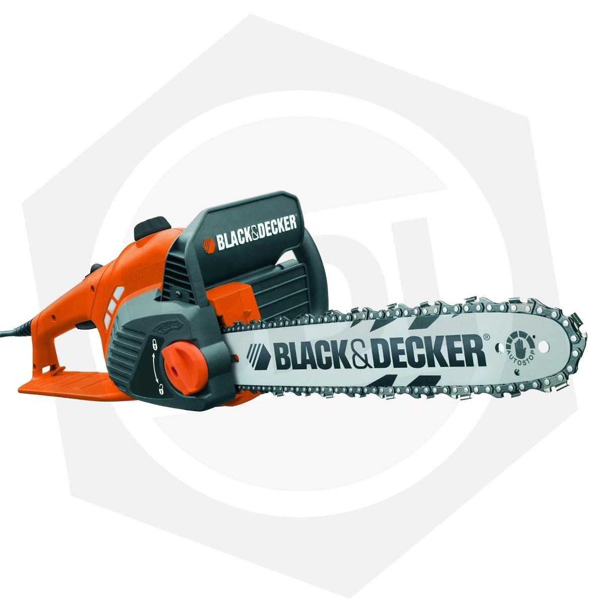 """OFERTA - 15% DE DESCUENTO - Electrosierra Black & Decker GK1740T - 1850 W / 16"""""""