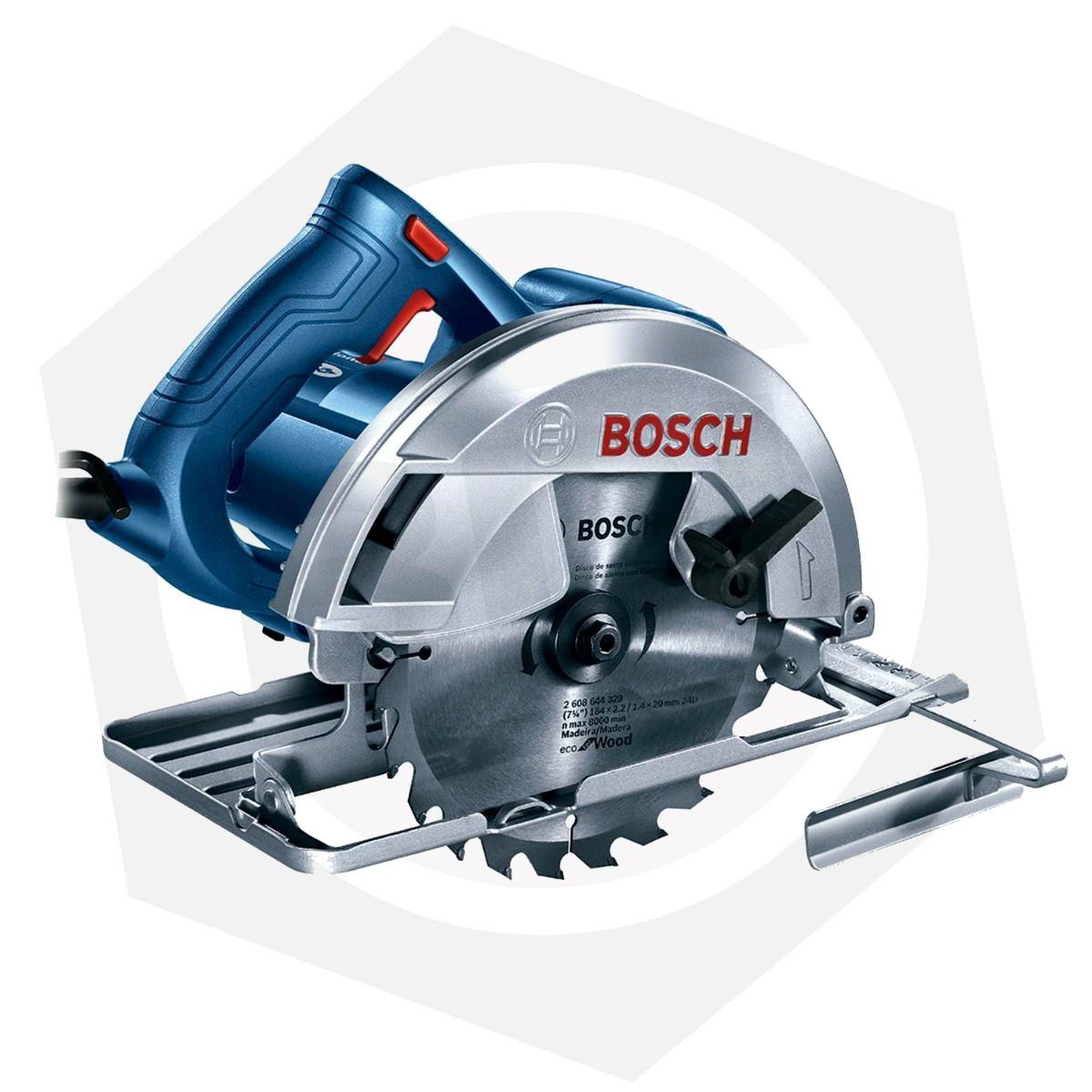 OFERTA - Sierra Circular Bosch GKS 150 STD