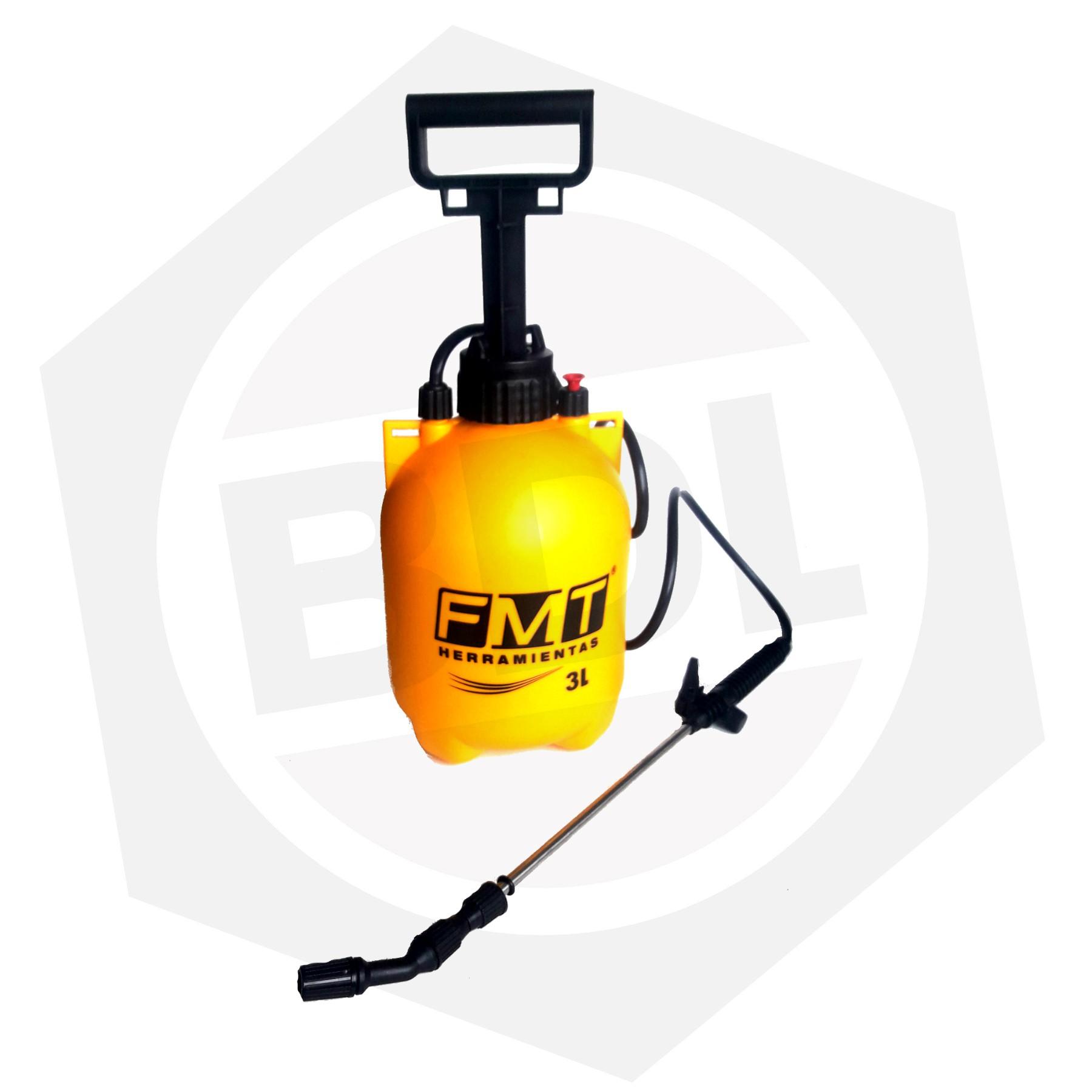 Pulverizador Bomba FMT 30Q - 3 Litros