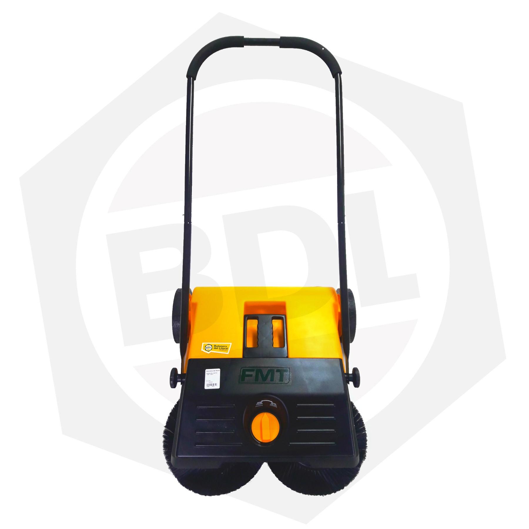 OFERTA - 20% DE DESCUENTO - Barredora Manual FMT B550