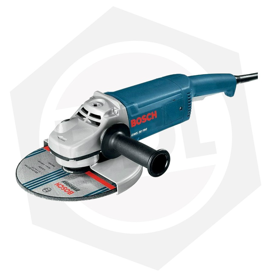 Amoladora Angular Bosch GWS 20-180