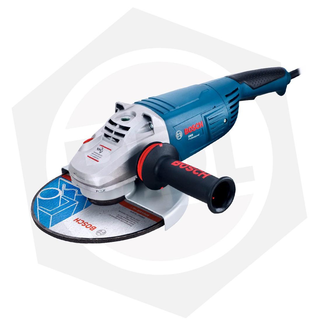 OFERTA - Amoladora Angular Profesional Bosch GWS 22-230