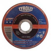 Disco de Corte Reforzado para Sensitivas Xpert Tools Tyrolit