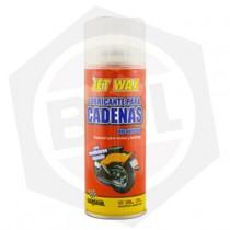 Lubricante para Cadenas de Moto Bardahl - 175 g / 240 cc
