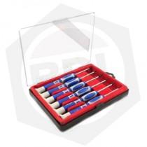 Juego de Destornilladores para Electrónica Bremen 4040 - 6 Piezas