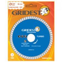 Disco Diamantado Turbo Gridest