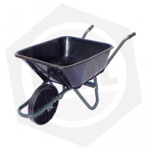 Carretilla Plástica IS-FRA HCO22 - 90 Litros