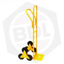 Carro de Carga BDL HT1823 - 200 KG