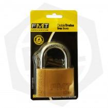 Candado de Bronce FMT CDT-60MM
