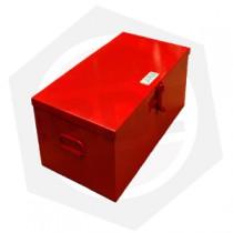 Caja de Herramientas Lara N° 19