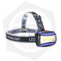 Linterna Minero RAIA JY-2016 - 1 LED