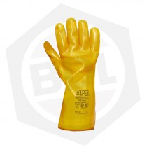 Guante PVC Naranja para Bajas Temperaturas De Pascale 31445