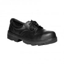 Zapato Dieléctrico con Suela PU con Puntera de Acero Conwork