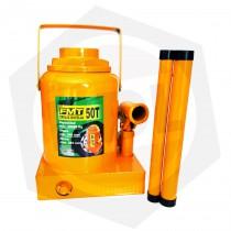 Crique Hidráulico Botella FMT CB-50