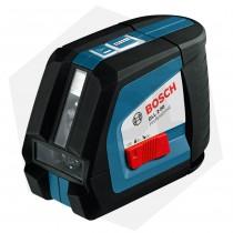 Nivel Láser de Lineas Bosch GLL2-50