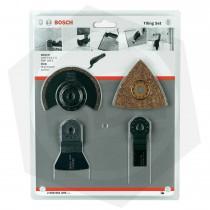 Juego para Herramientas Multiproposito Bosch 2608661695 - 4 Piezas