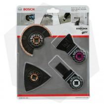 Juego para Herramientas Multiproposito Bosch 2608661696 - 4 Piezas