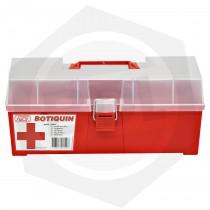 Caja de Herramientas FURY Botiquín 8100