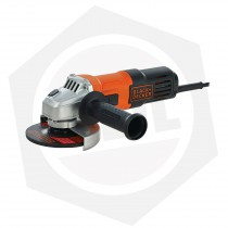 Amoladora Angular Black & Decker G650