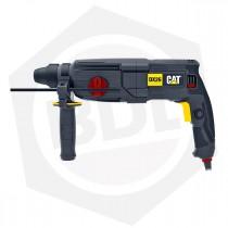 OFERTA - 10% DE DESCUENTO - Rotomartillo Caterpillar CAT DX26 SDS PLUS - 800 W