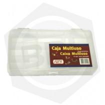 Caja Plástica Multiuso Fury 1112