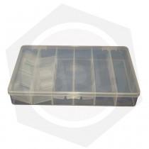 Caja Plástica Multiuso Fury 3324