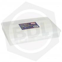 Caja Plástica Multiuso Fury 4424