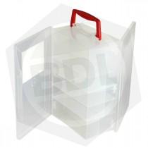 Caja Plástica Multiuso Fury 30-600