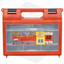 Caja para Taladro FURY con  Organizador 40-800