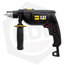 Taladro Atornillador Percutor Caterpillar CAT DX17 - 750 W