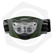 Linterna Minero Energizer HL3AAAEN - 3 Led