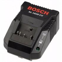 Cargador de Baterías Li-Ion Bosch AL 1820 CV - 14.4 / 18 V