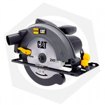 Sierra Circular Caterpillar CAT DX59 - 185 mm / 1400 W