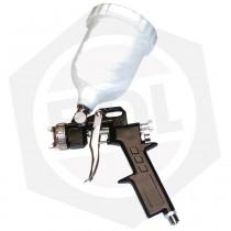 Pistola de Pintar Pietra IP230G - Pico 1.5 mm