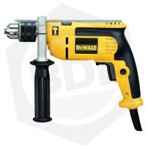 Taladro Percutor Dewalt DWD024K - 650 W