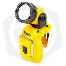 Linterna Worklight Dewalt DCL510