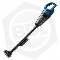 Aspiradora Bosch GAS 14.4 V-LI - Sin cargador y sin Batería / 0.7 L
