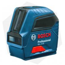 Nivel Láser de Lineas Bosch GLL2-10