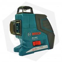 Nivel Láser de Lineas Bosch GLL2-80P