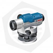 Nivel Óptico Bosch GOL 26 D