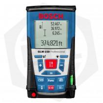 Medidor de Distancia Láser Bosch GLM 150
